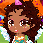 Chibi Magical Creature Dress Up