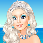 Cinderella as Mermaid Makeover