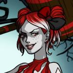 Harley Quinn Creator