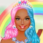 Rainbow Candies Makeover